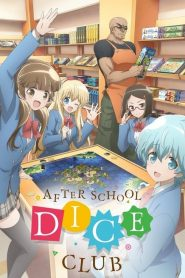 After School Dice Club
