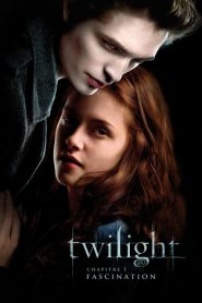 Twilight, chapitre 1 : Fascination mystream