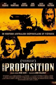 The Proposition mystream