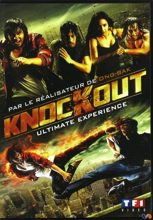 Knockout Ultimate Experience mystream