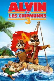 Alvin et les Chipmunks 3 mystream