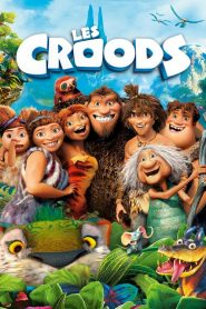 Les Croods mystream