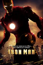 Iron Man mystream