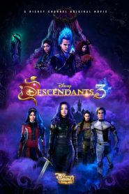 Descendants 3 mystream
