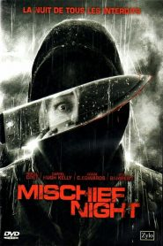 Mischief Night mystream
