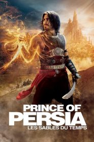 Prince of Persia : Les Sables du temps mystream