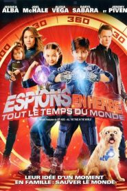 Spy Kids 4: All the Time in the World mystream