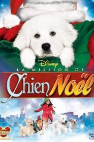 La mission de chien Noël mystream