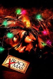 Black Christmas mystream