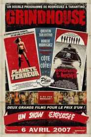 Double Feature: Grindhouse mystream