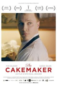 The Cakemaker mystream