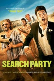 Search Party mystream