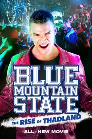 Blue Mountain State: The Rise of Thadland mystream