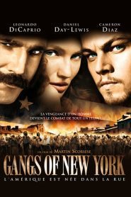 Gangs of New York mystream