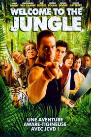 Welcome to the Jungle mystream