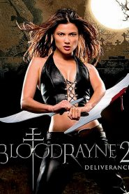 BloodRayne 2 : Deliverance mystream