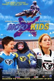 Motocross Kids mystream