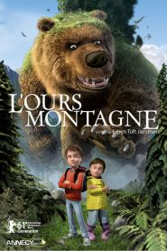 L'Ours Montagne mystream