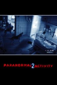Paranormal Activity 2 mystream
