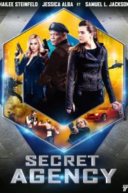 Secret Agency mystream
