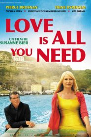 Love is all you need mystream