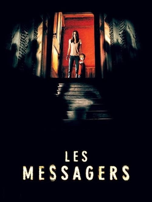 Les Messagers mystream