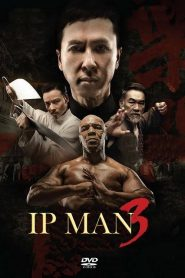 Ip Man 3 mystream