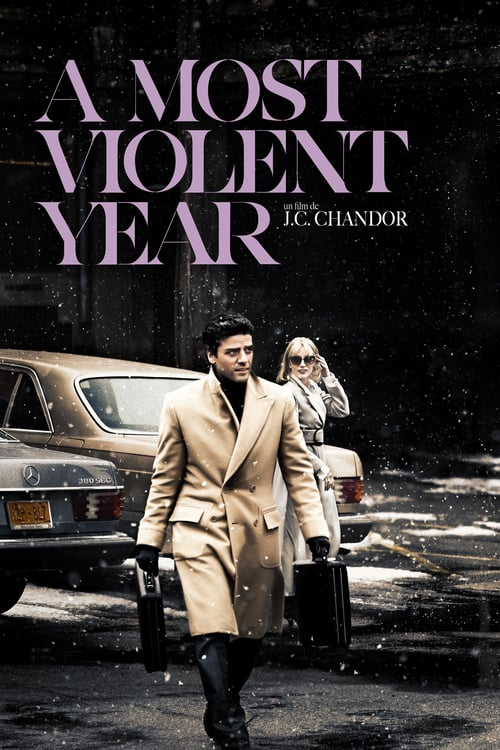 A Most Violent Year mystream