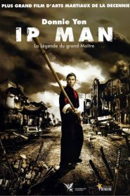 Ip Man mystream
