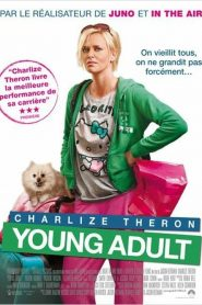 Young Adult mystream