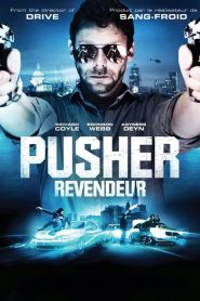 Pusher mystream
