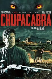 Chupacabra vs. the Alamo mystream