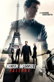 Mission : Impossible – Fallout mystream
