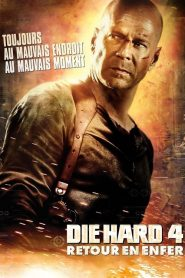 Die Hard 4 – Retour en enfer mystream