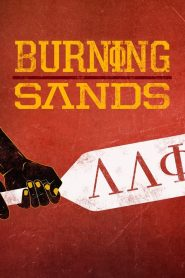 Burning Sands mystream