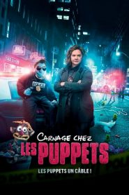 Carnage chez les Puppets mystream