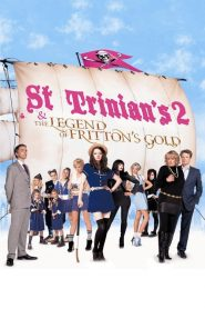 St Trinian's 2: The Legend of Fritton's Gold mystream