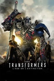 Transformers 4 L'age de l'extinction mystream