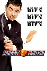 Johnny English mystream