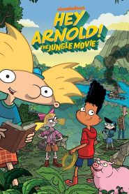 Hey Arnold, Mission Jungle le Film mystream