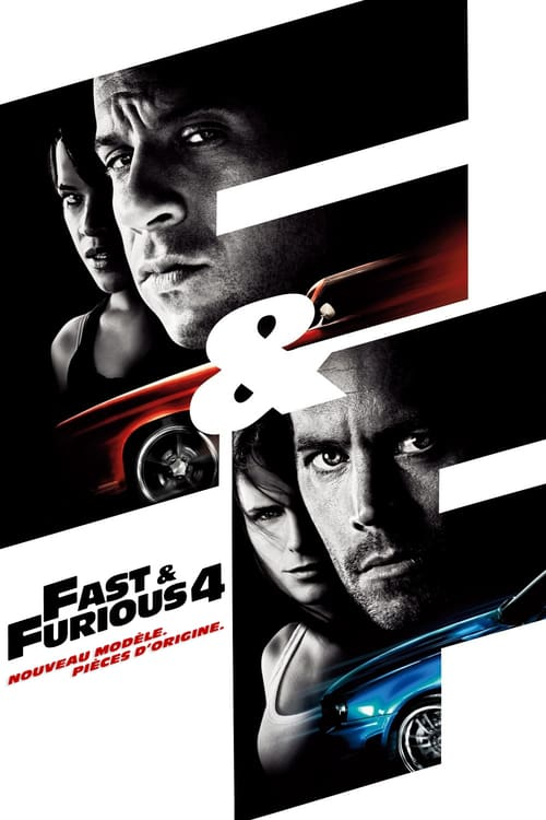 Fast and Furious 4 mystream