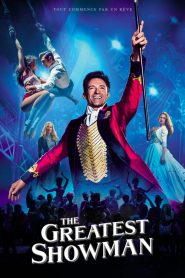 The Greatest Showman mystream