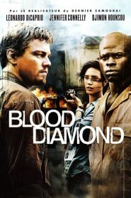 Blood Diamond mystream