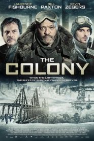 The Colony mystream