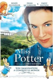 Miss Potter mystream