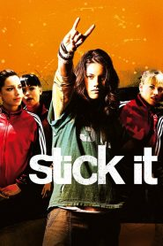 Stick It mystream
