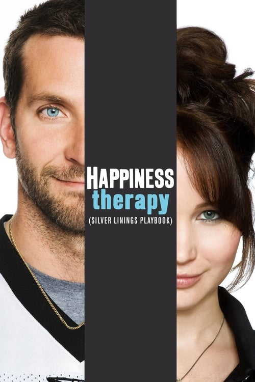 Happiness therapy mystream