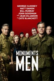 Monuments Men mystream