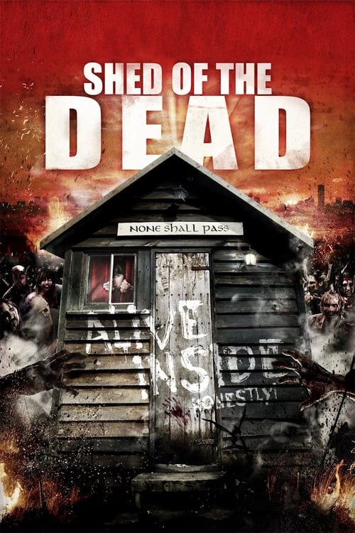 Shed of the Dead mystream