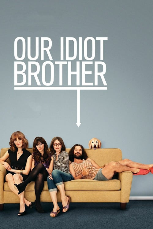 Our Idiot Brother mystream